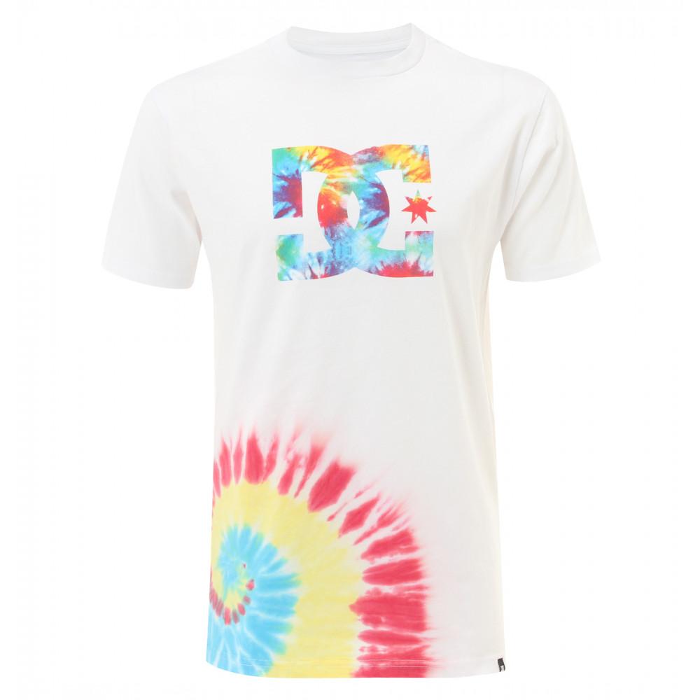 タイダイロゴTシャツ