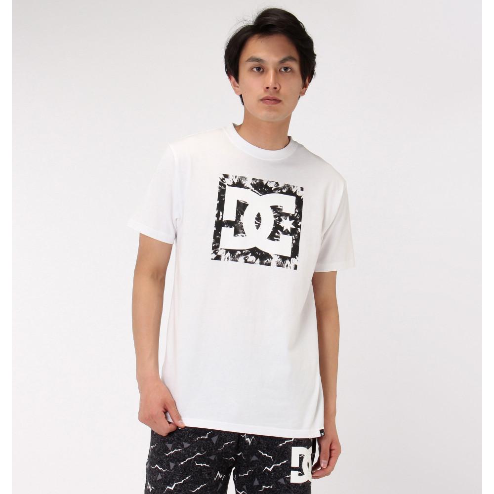 ボックスロゴTシャツ(XS~XL)