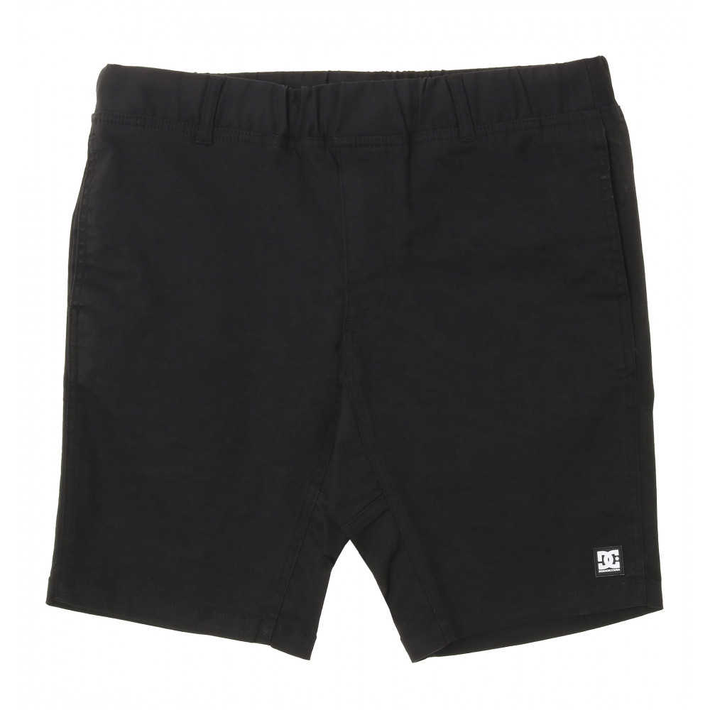 20 STRETCH CLOTH SHORT