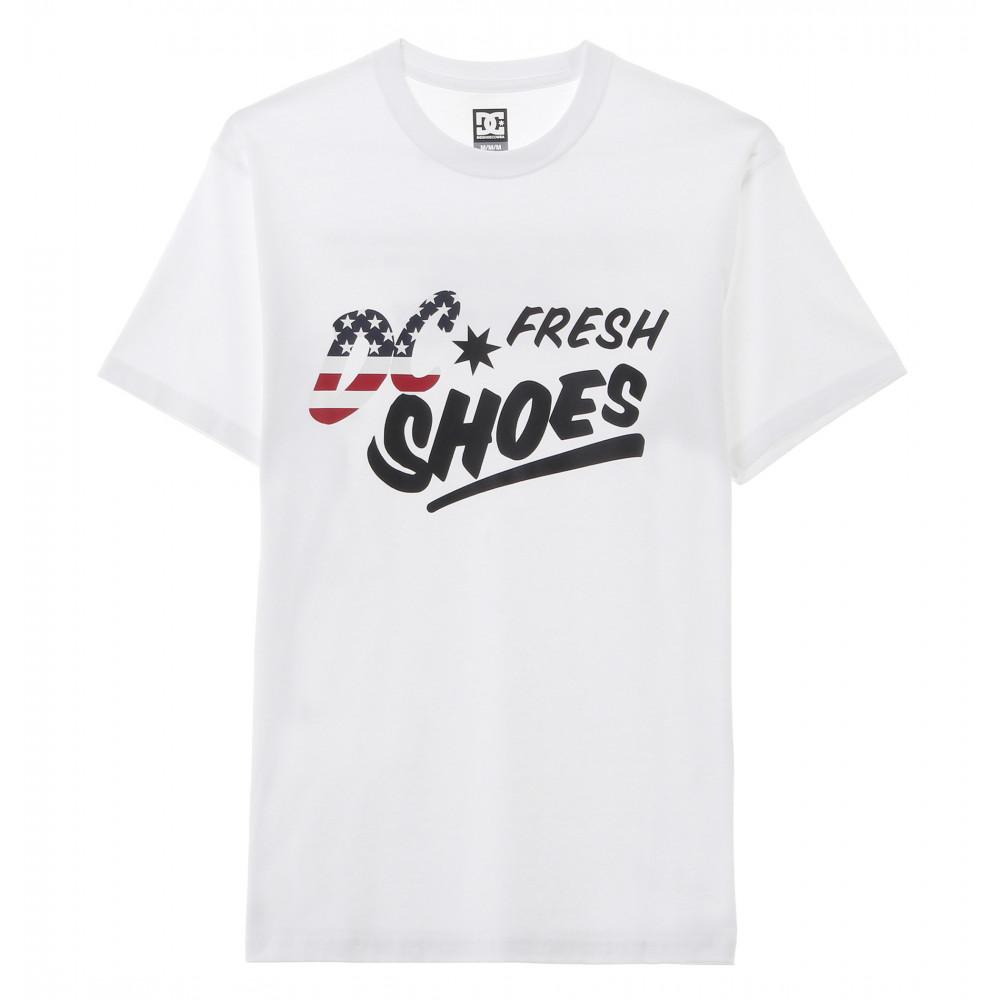 メンズ Tシャツ 半袖 レギュラーシルエット 20 FRESH SS