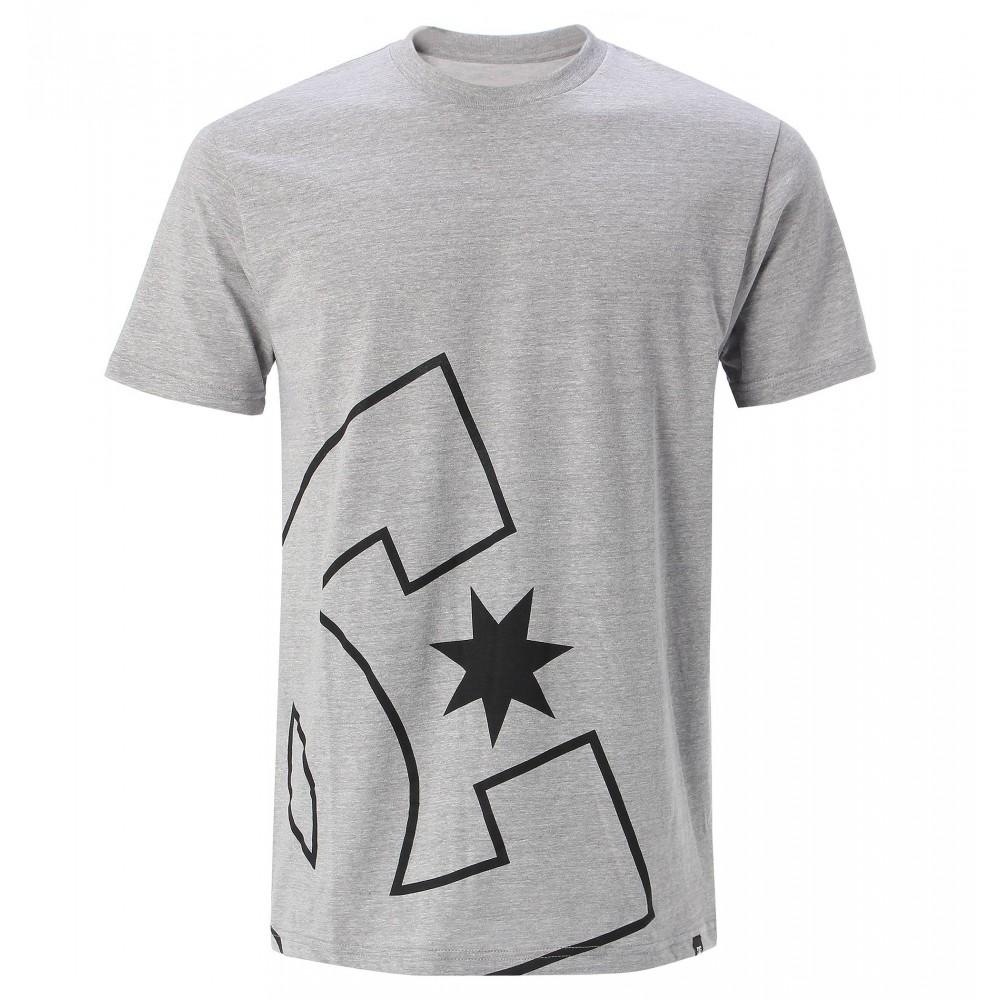メンズ 半袖Tシャツ DC 16 TECH BIG STAR LOG