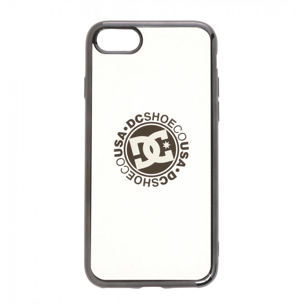 【直営店・オンライン限定】iPhoneケース iPhone6/6S/7/8/SE(第2世代) メッキクリア