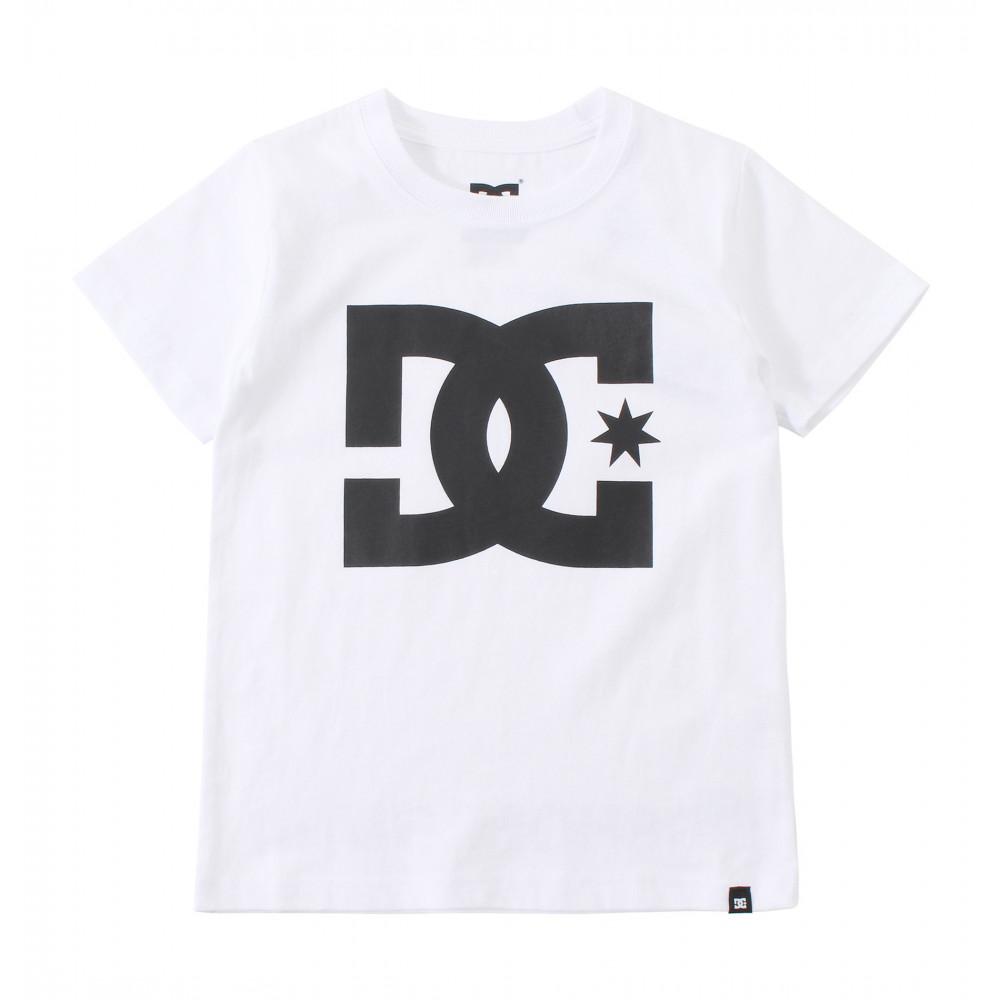 キッズ ベーシックロゴTシャツ (100~160)