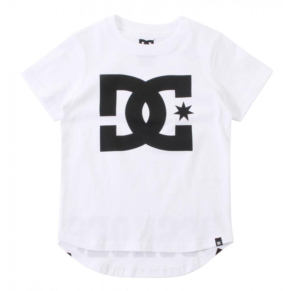 キッズ ロゴTシャツ (120~160)