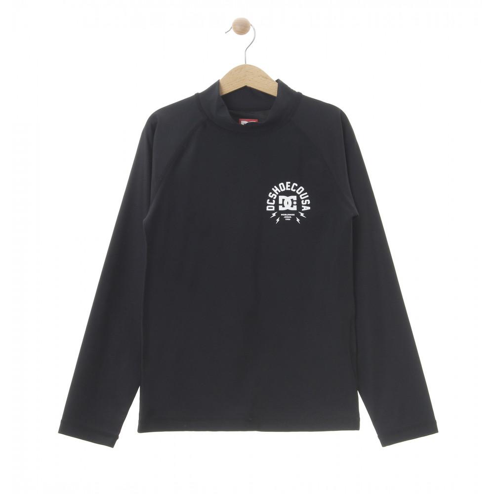 キッズ100-160cm Tシャツ 長袖 バックプリント タイトシルエット 20 KD 2WAY LS