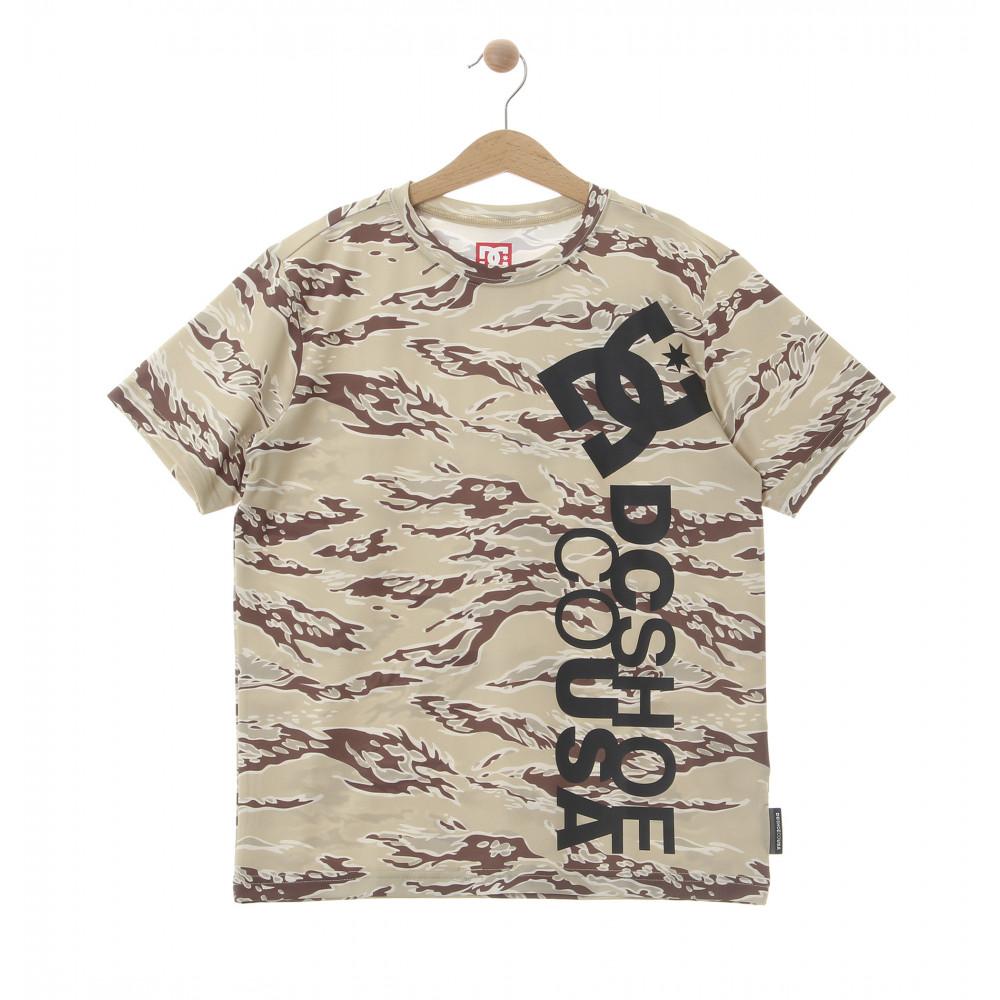キッズ100-160cm Tシャツ 半袖 Regular Fit 20 KD APBS SS