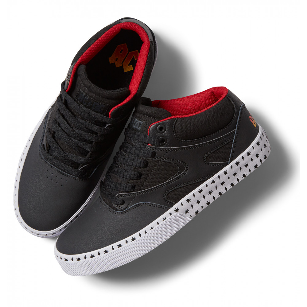 【OUTLET】KALIS VULC MID ACDC MENS