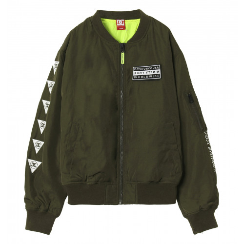 19 WS FLIGHT JACKET