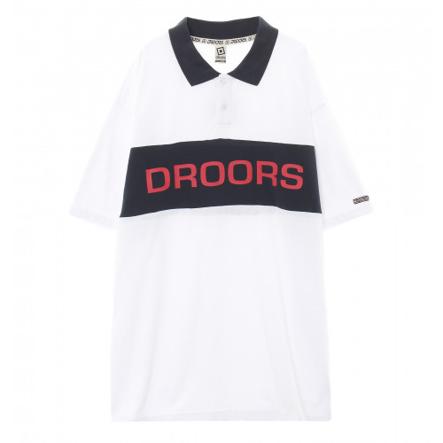 【OUTLET】DR ZION POLO