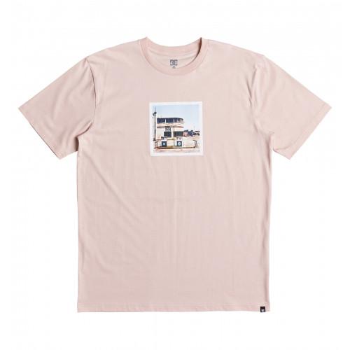 フォトプリントTシャツ VIAJERO SS